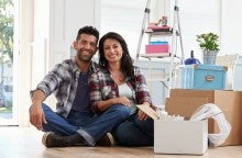 The Millennial Mortgage Problem: Down Payments and Expensive Cities