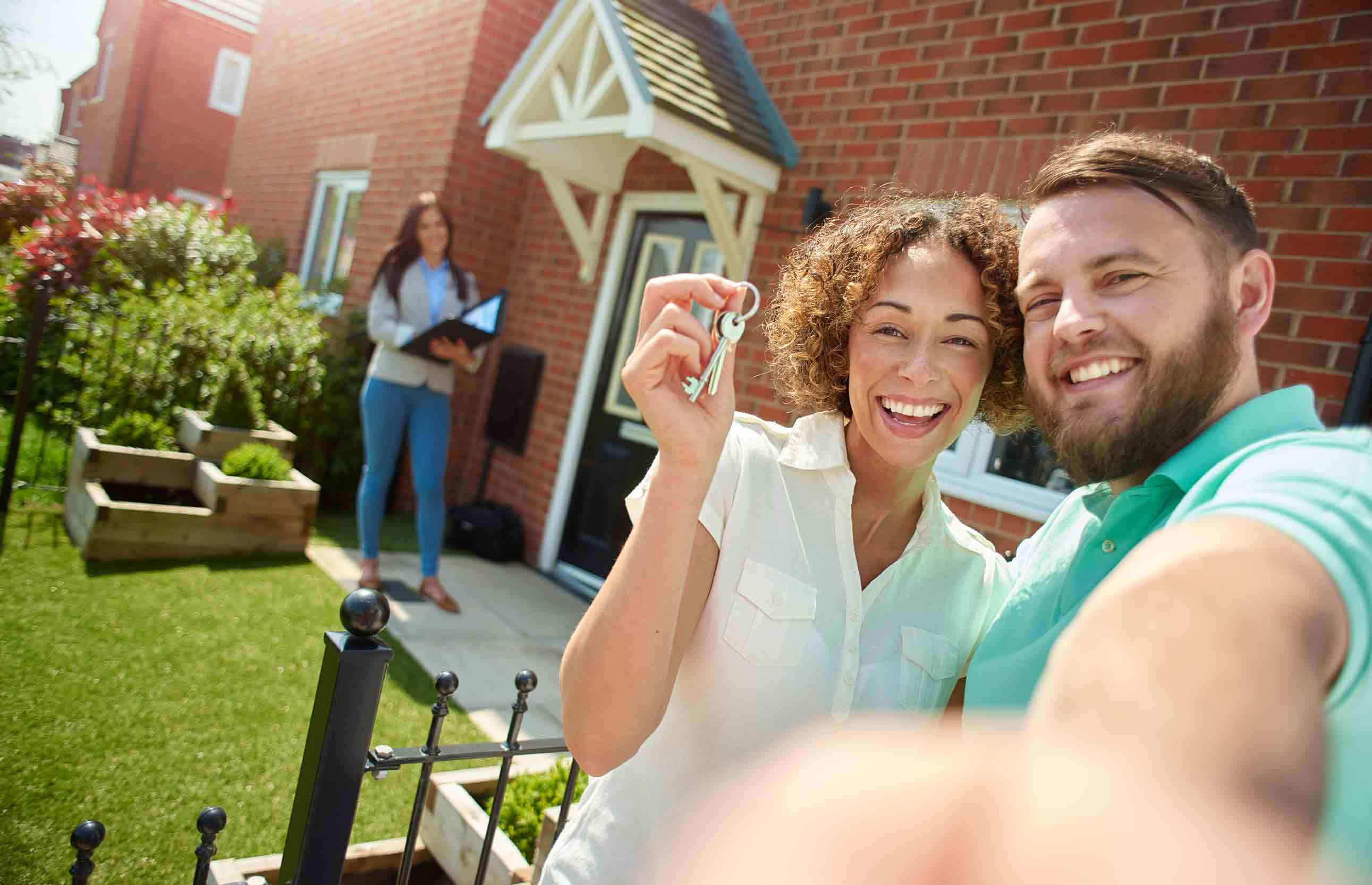 Smart tips for a new homeowner