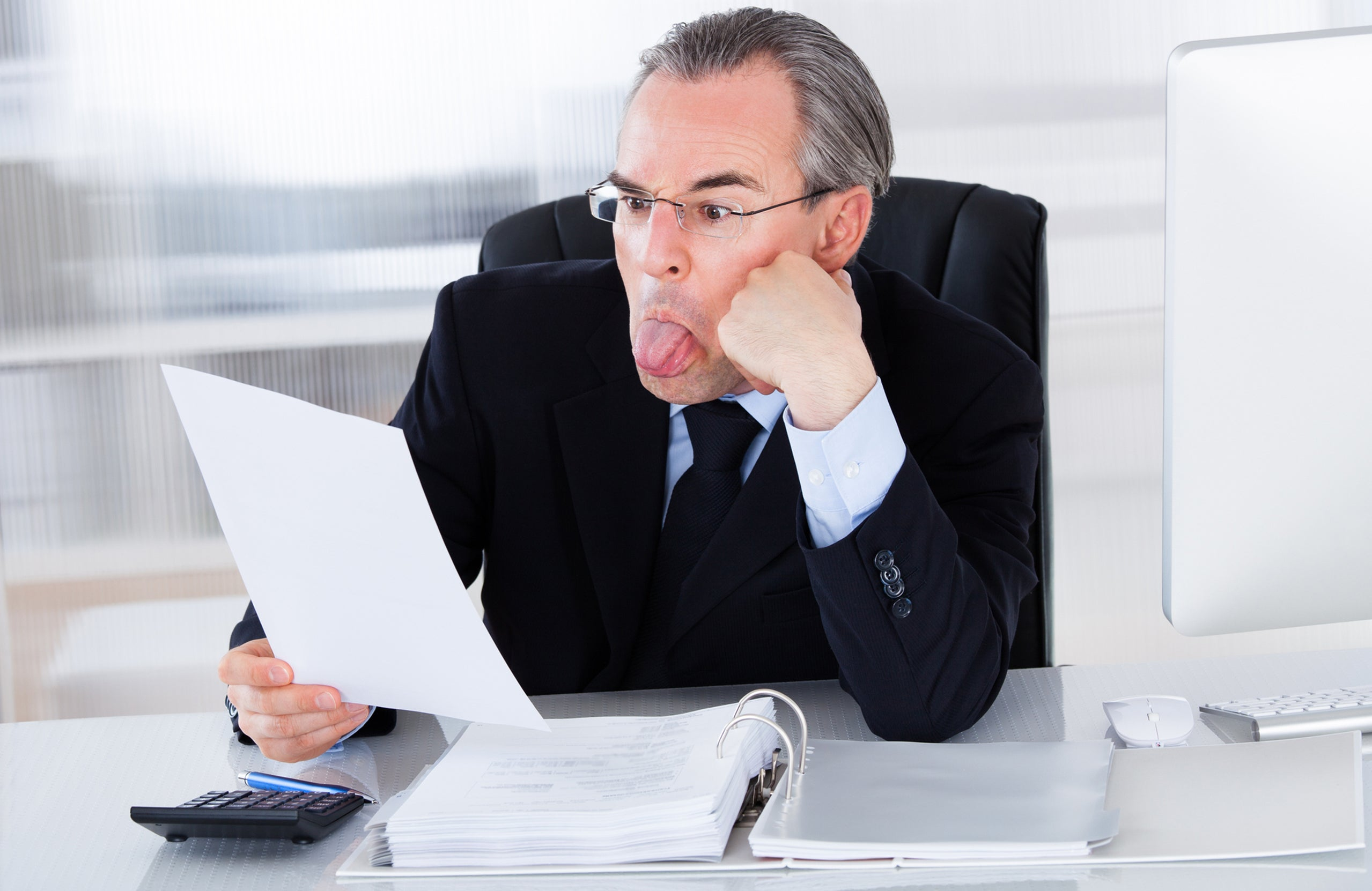 Loan For Bad Credit >> 10 Bizarre Claims People Make to Avoid Paying Taxes | Credit.com