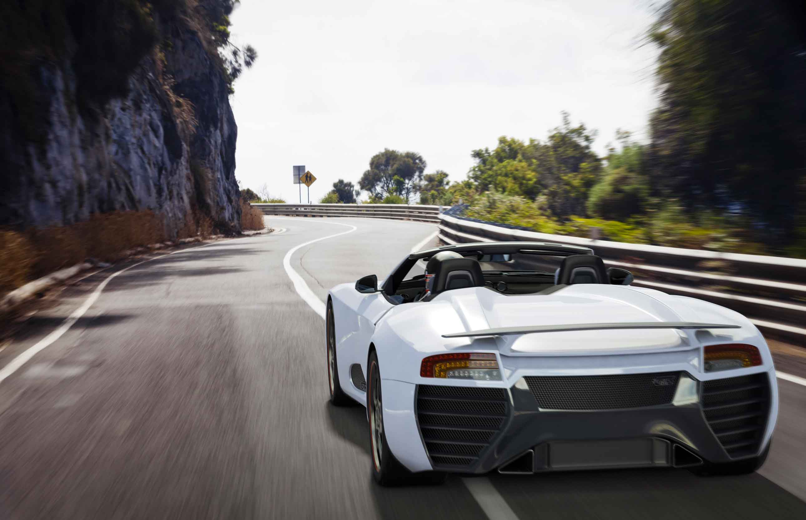 Are fast cars more expensive to insure? Not quite, and here's why.
