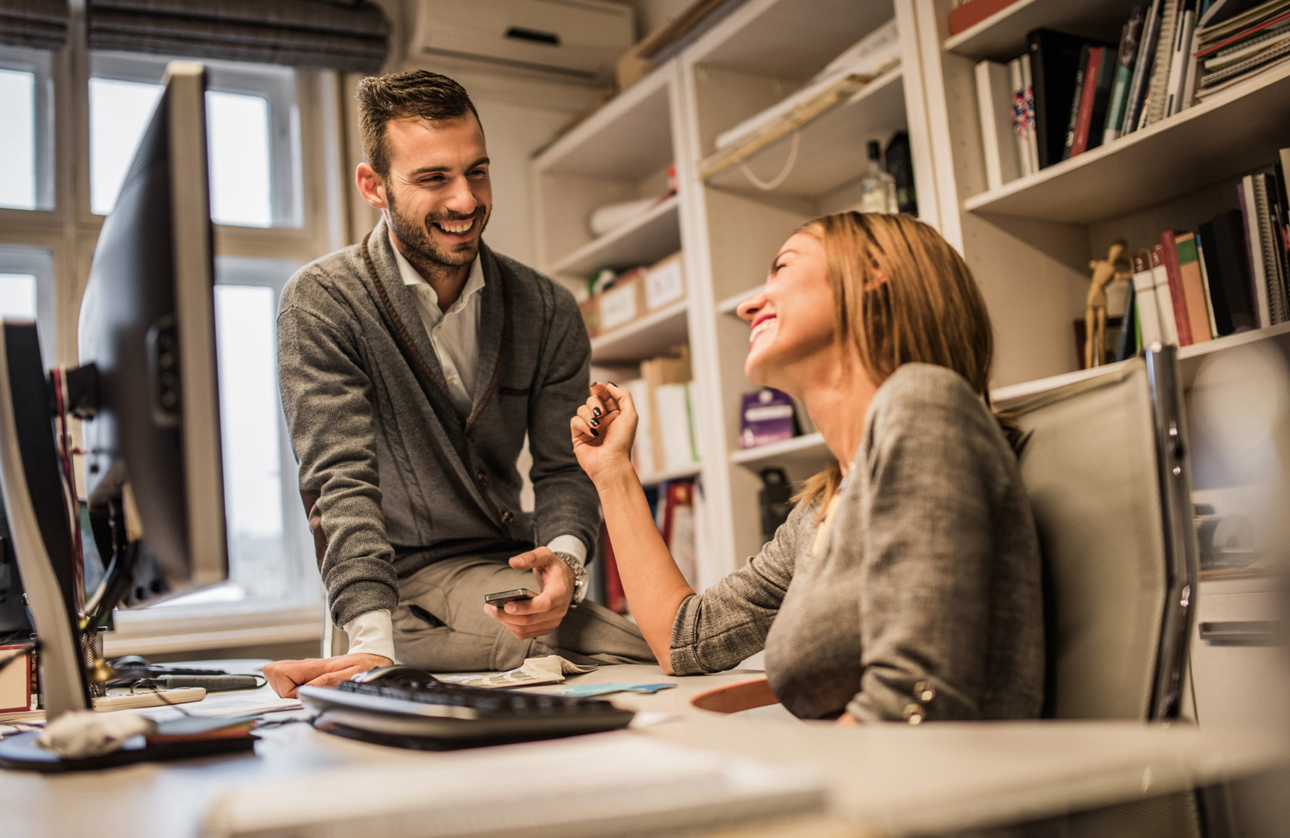 Has your office romance gone sour? Here's how to survive the breakup and keep your focus on work.