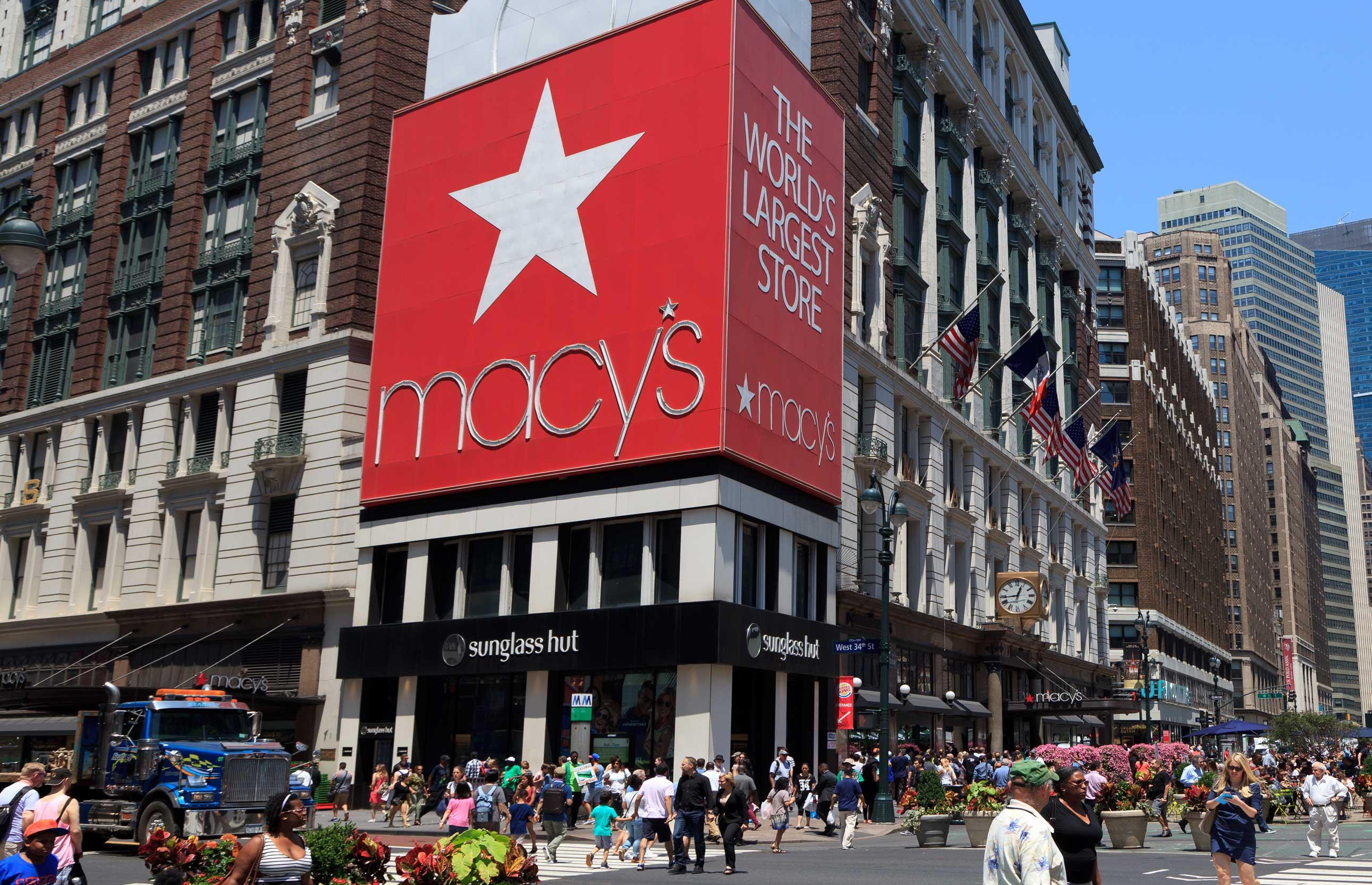 Bad Credit Auto Refinance >> 7 Ways to Save at Macy's | Credit.com