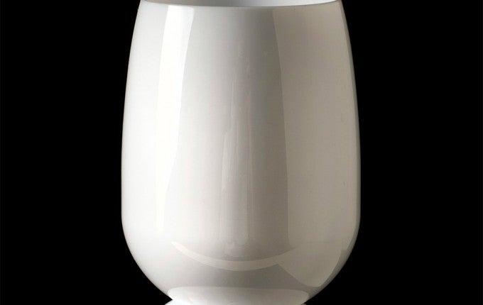 White Stemless symGlass