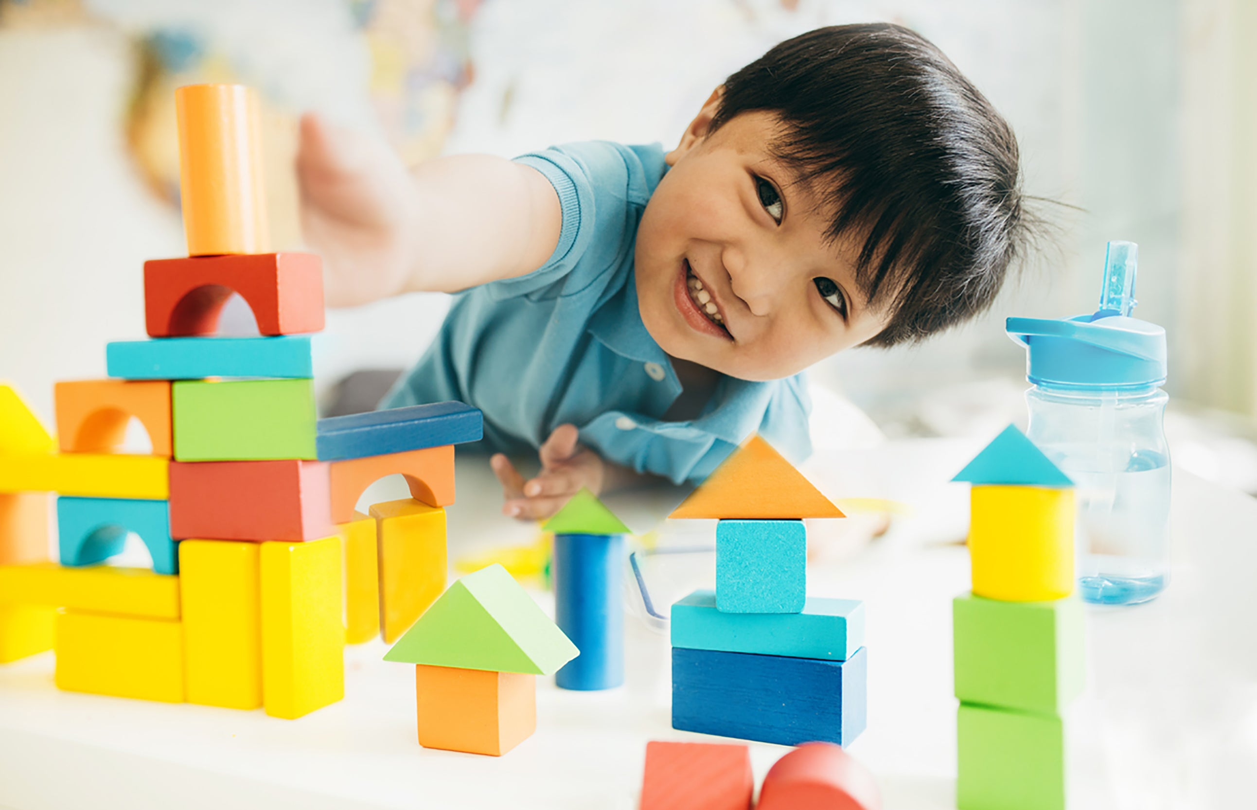 Educational Toys For 4 Years : Toy trends your kids will love this year credit