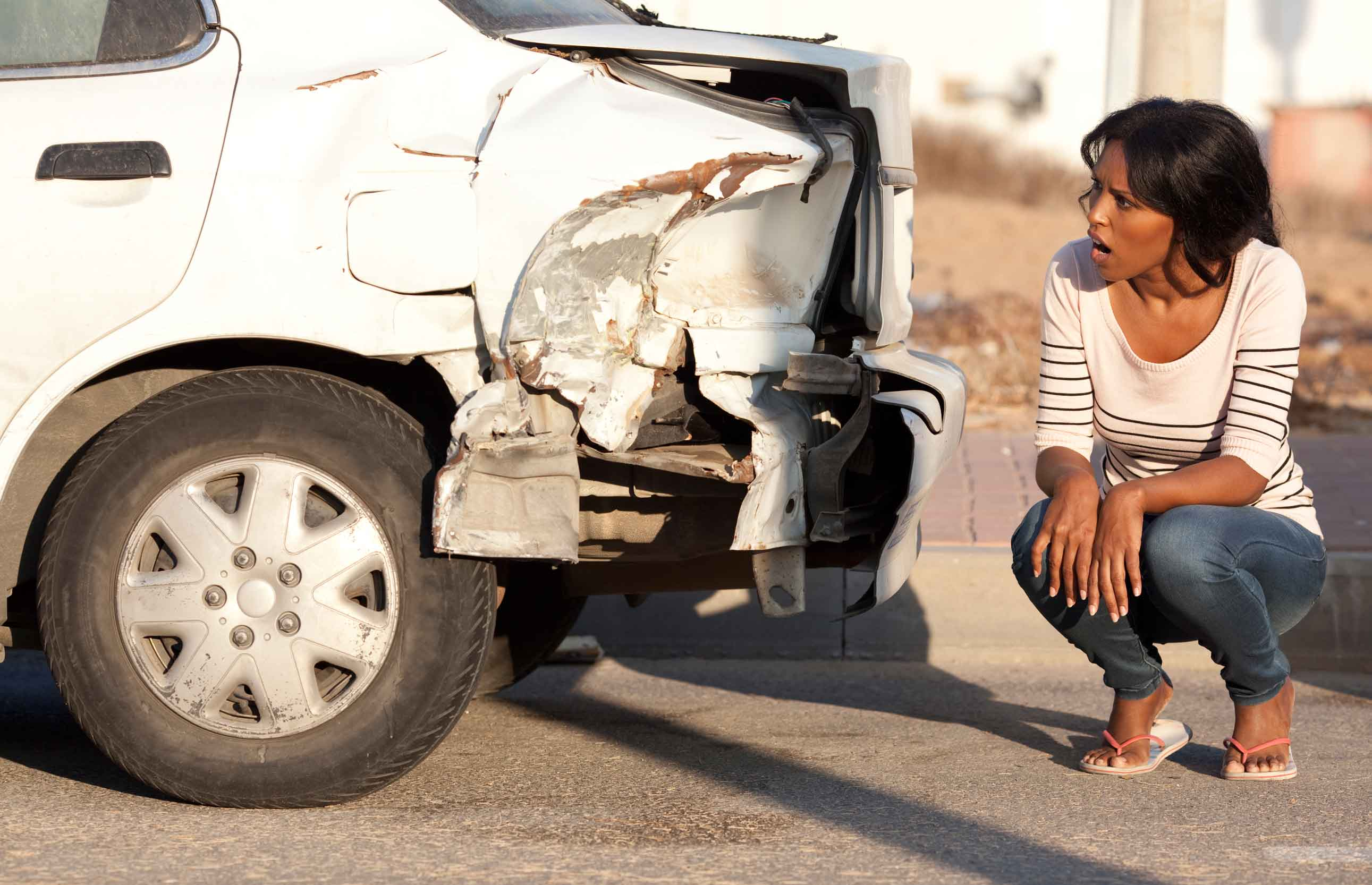 What To Know When Filing A Car Insurance Claim