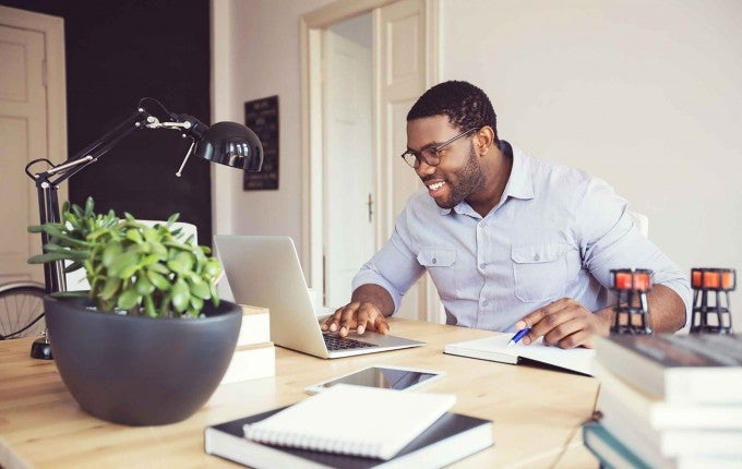 Looking to work at home? It might surprise you, but where you live matters. Here are the best states for telecommuting jobs.