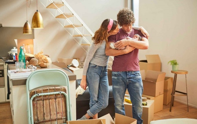 Here are five tips from experts on how best to snag a starter home right now.