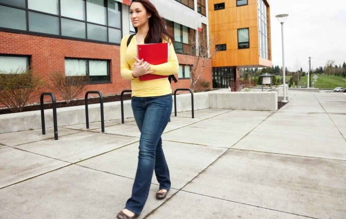 Here's why students should seriously consider spending the first two years of their undergraduate career in community college.