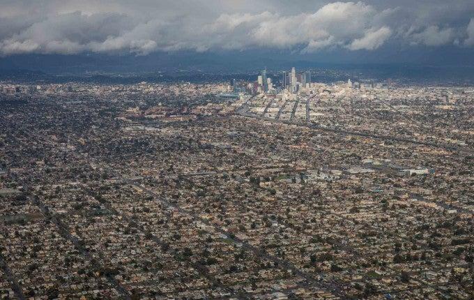 33. (Tie) Compton, California —Zip Code 90221