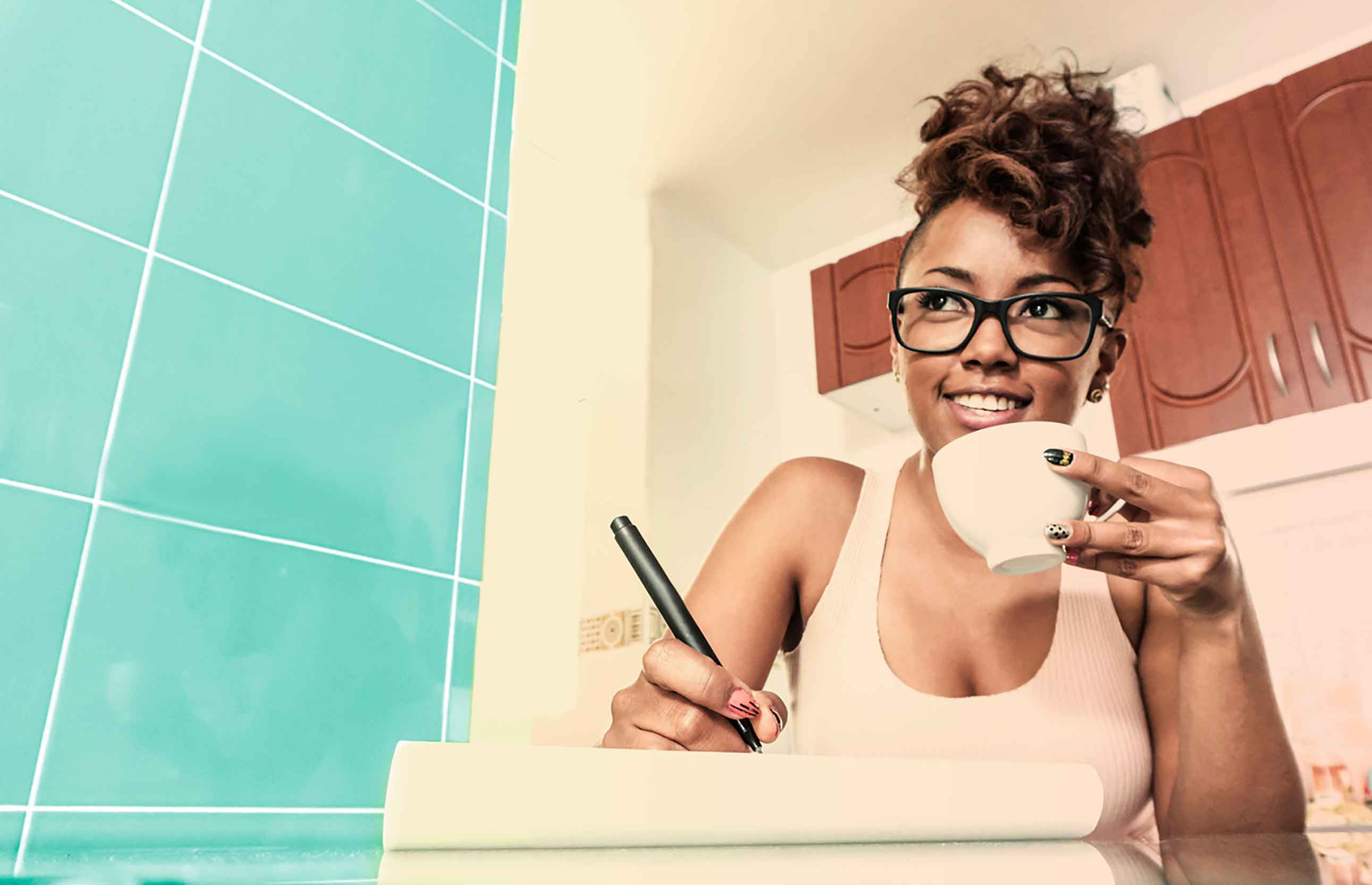 Want to make sure you get the home you love? Open up with a heartfelt letter to the seller.