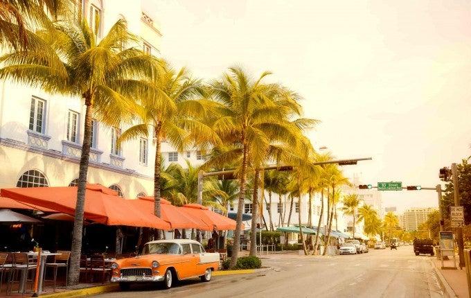 20. Miami, Florida —Zip Code 33147