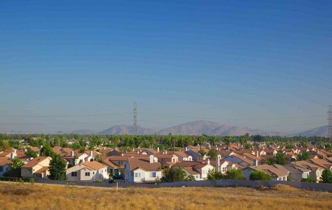 38. San Bernardino, California — Zip Code 92408