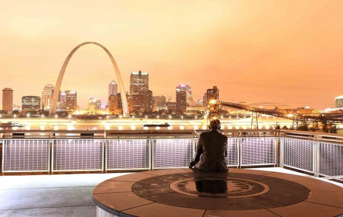 19. (Tie) St. Louis, Missouri — Zip Code 63147