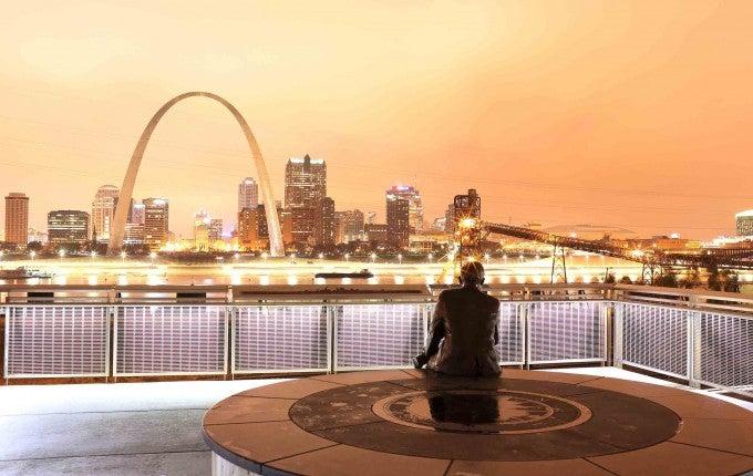 19. (Tie) St. Louis, Missouri —Zip Code 63147