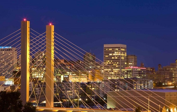 23. (Tie) Tacoma, Washington —Zip Code 98409