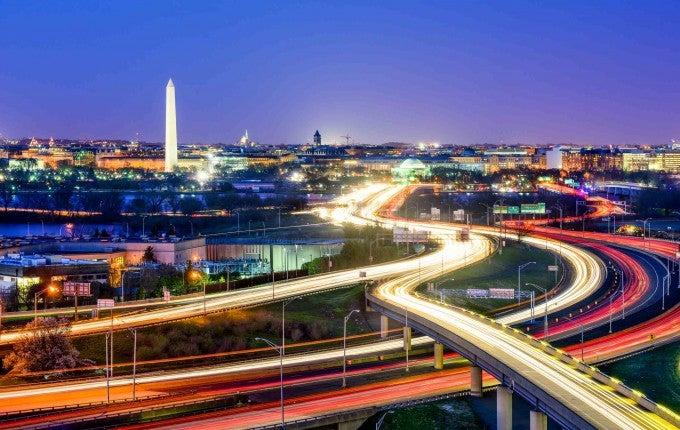 23. (Tie) Washington, D.C. —Zip Code 20019
