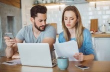 3 Signs Married Couples Need to File Their Taxes Separately