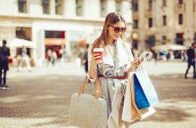 6 Credit Cards for Online Shopping