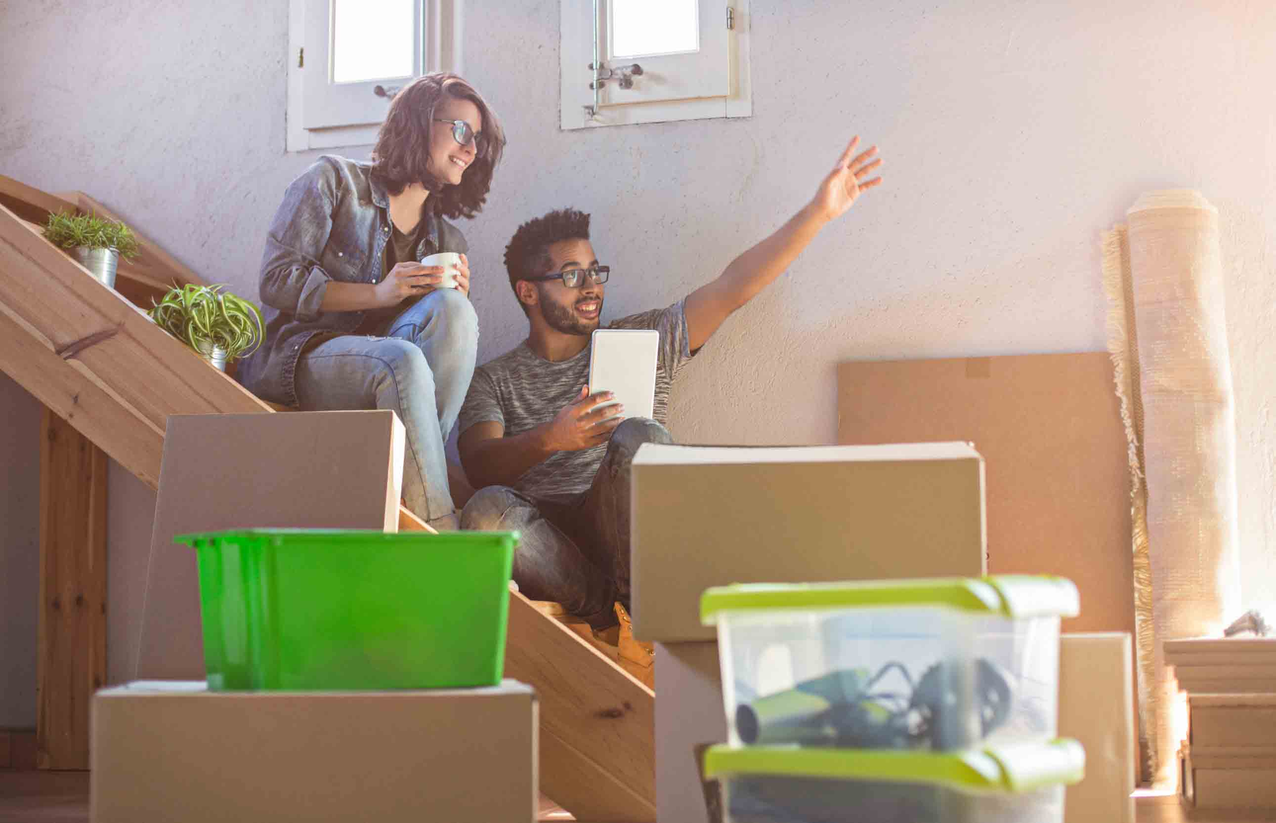 We've got 12 ways fans of bins, baskets and bathroom storage goods can lower their receipt tallies.