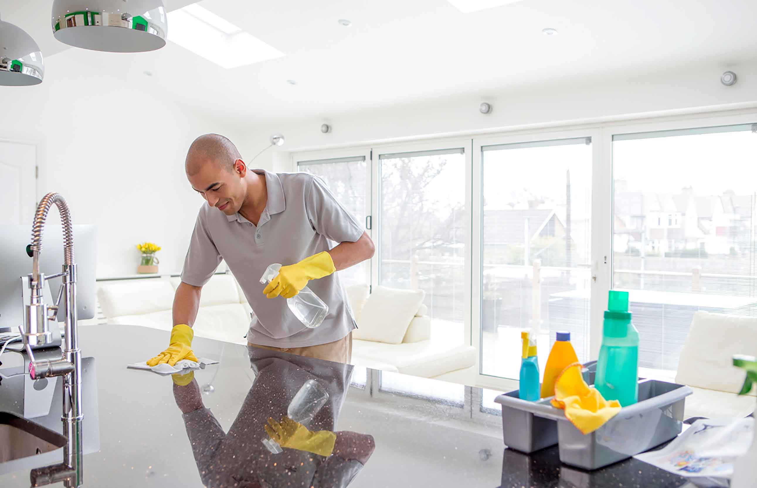 Cleaning.Services Eurodom. Useful Tips When Appointing A House Cleaning Se. Infection Control ...