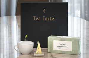 Photo Courtesy of Tea Forte