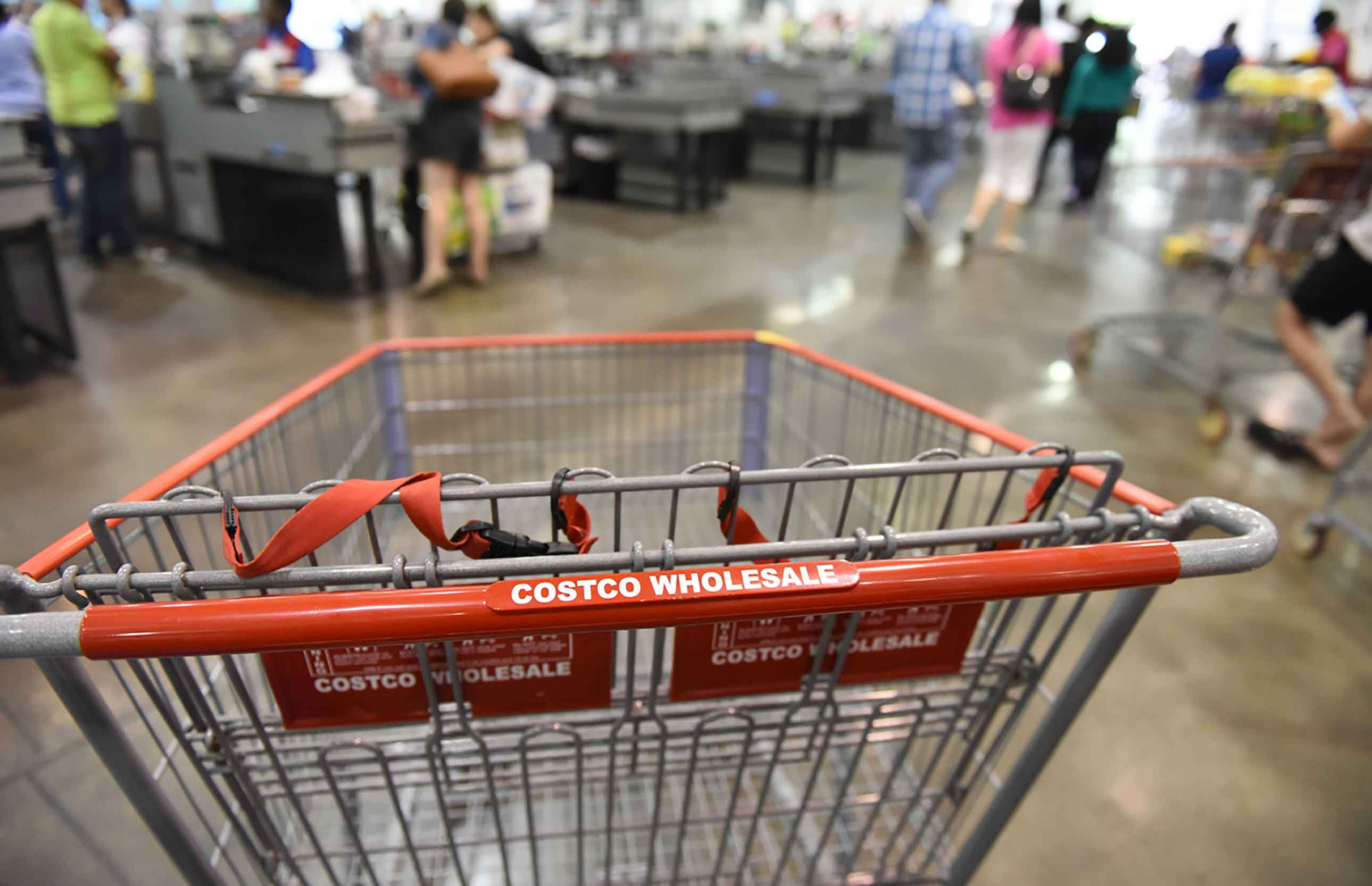 Should You Pay For A Costco Membership Credit Com