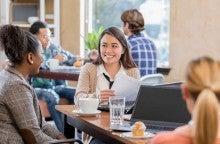 Millennial Homebuyers Still Value a Personal Touch