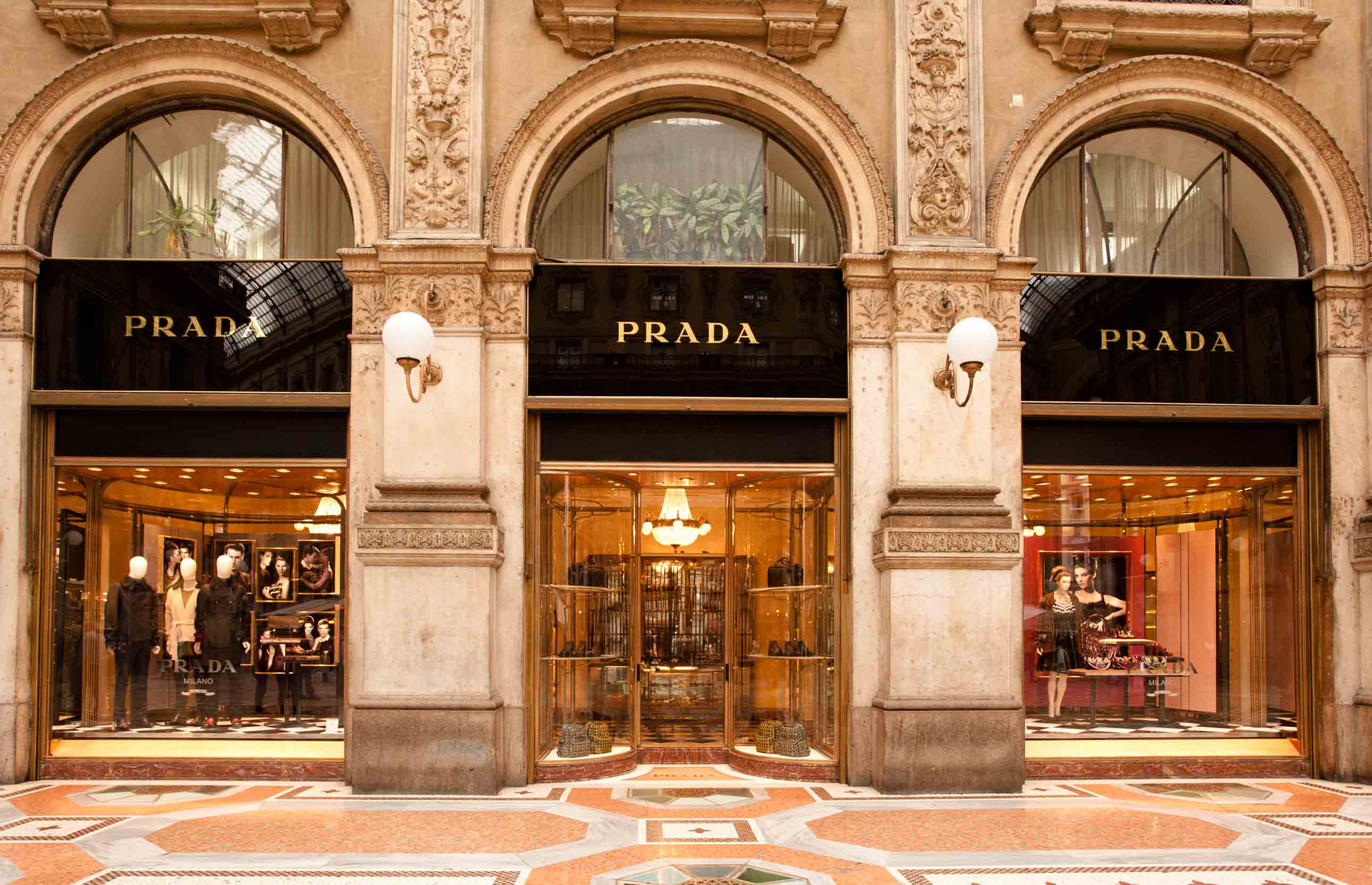 Prada sales are hard to come by — but there are ways to get those designer duds for less.
