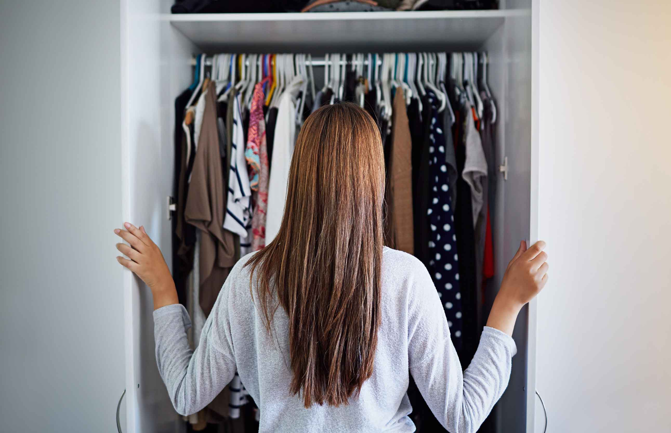 7 Ways To Refresh Your Wardrobe Without Spending A Dime