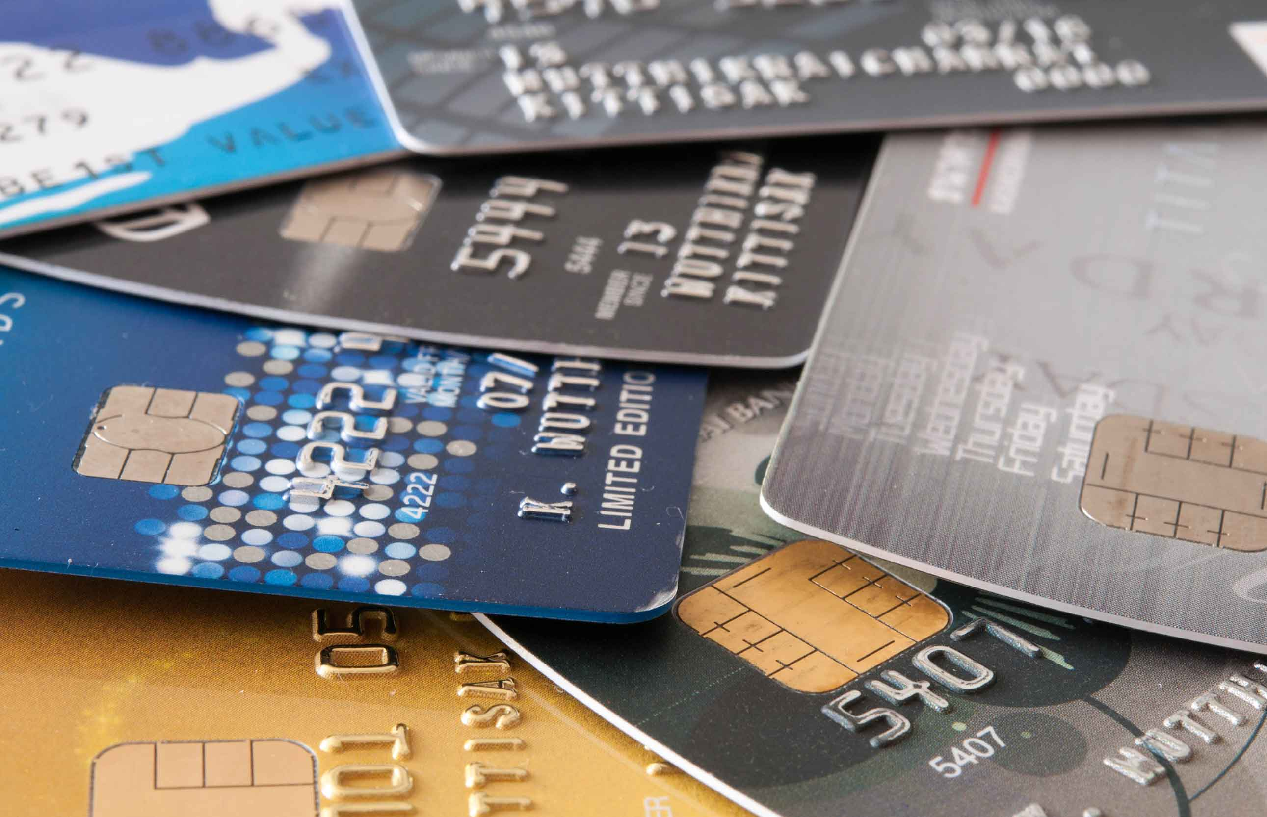 How To Build Credit Without Spending A Ton Of Money