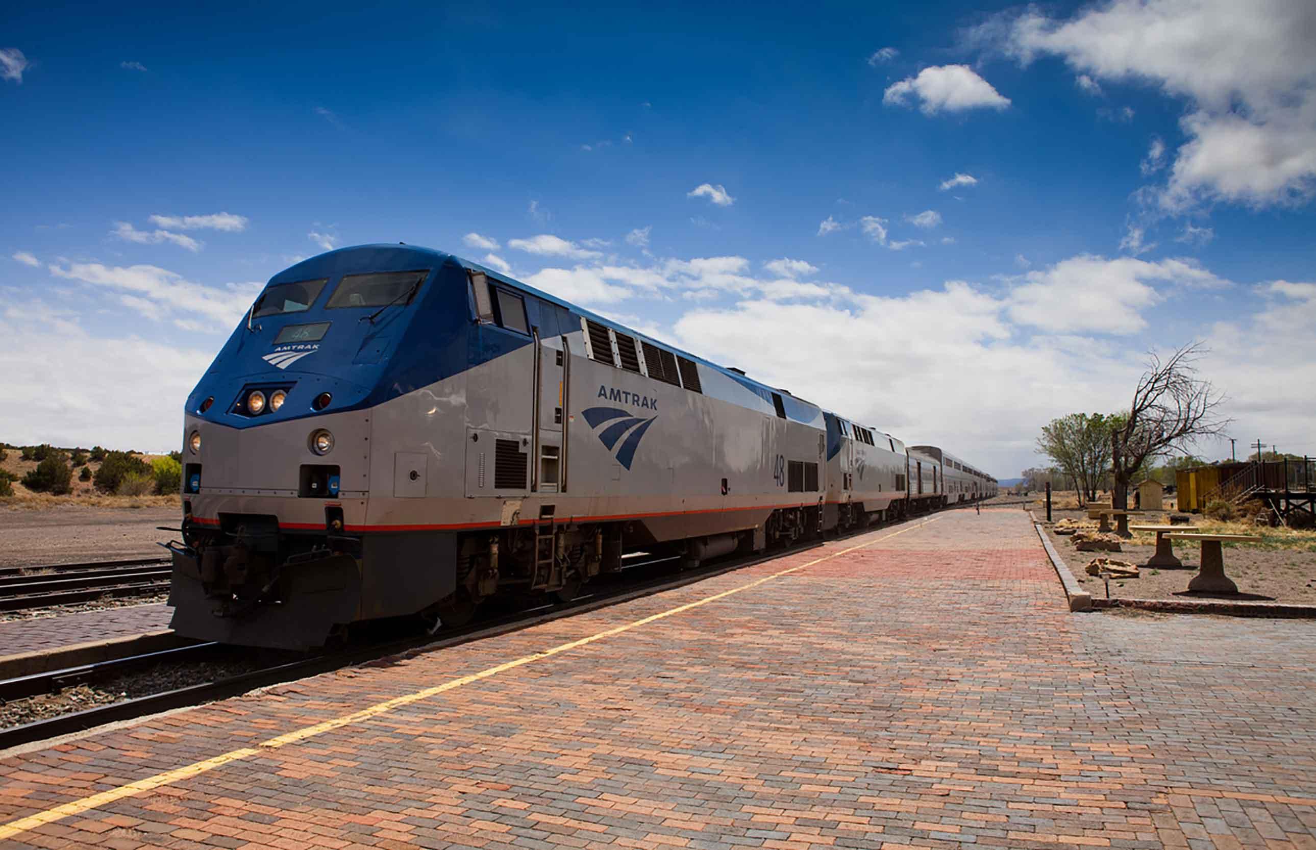 Traveling Amtrak Reviews