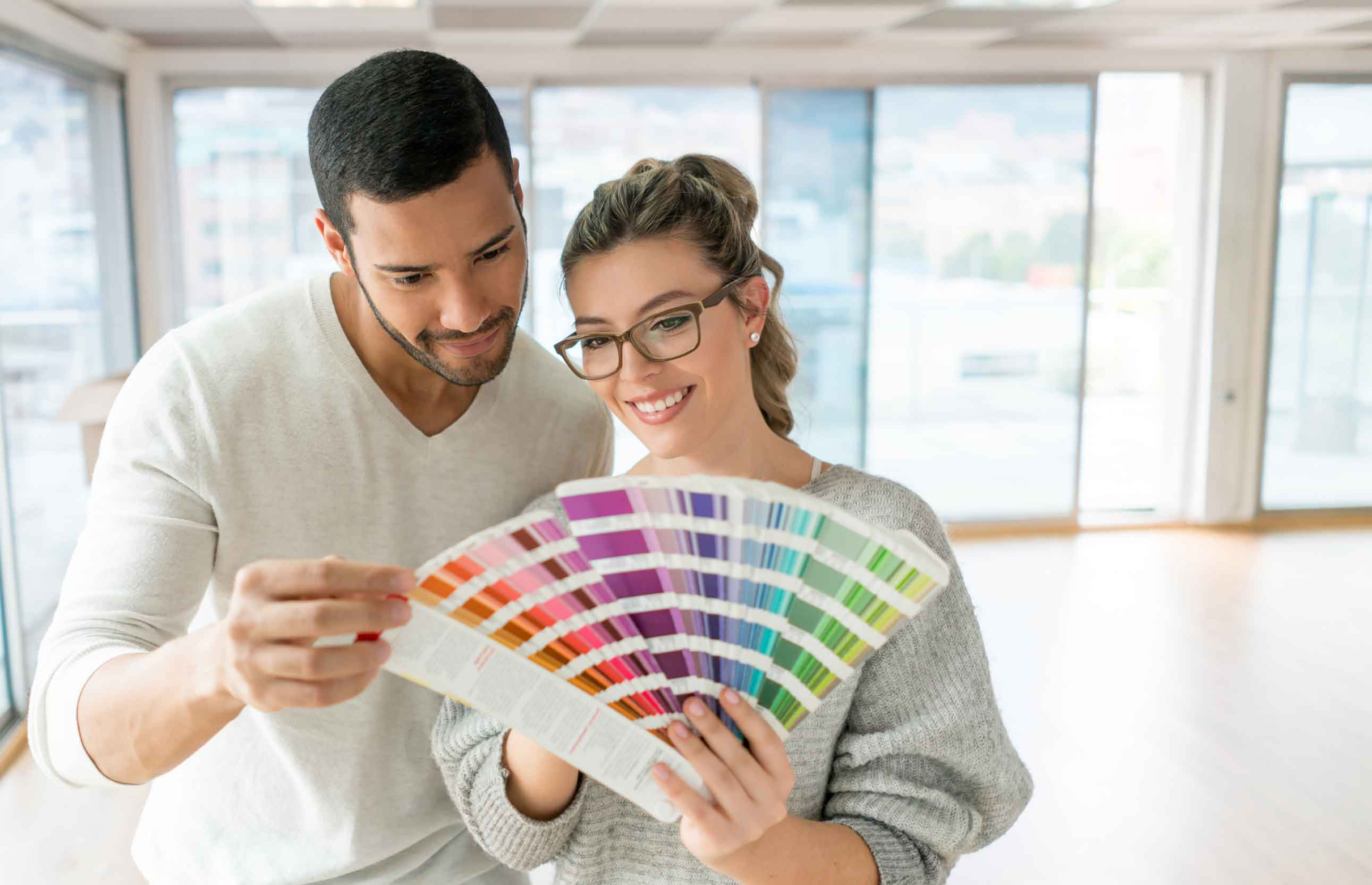 Could the color you paint the walls help your home sell for Paint colors to sell your home 2017