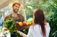 9 Ways to Get the Most Out of Shopping at Your Local Farmers Market