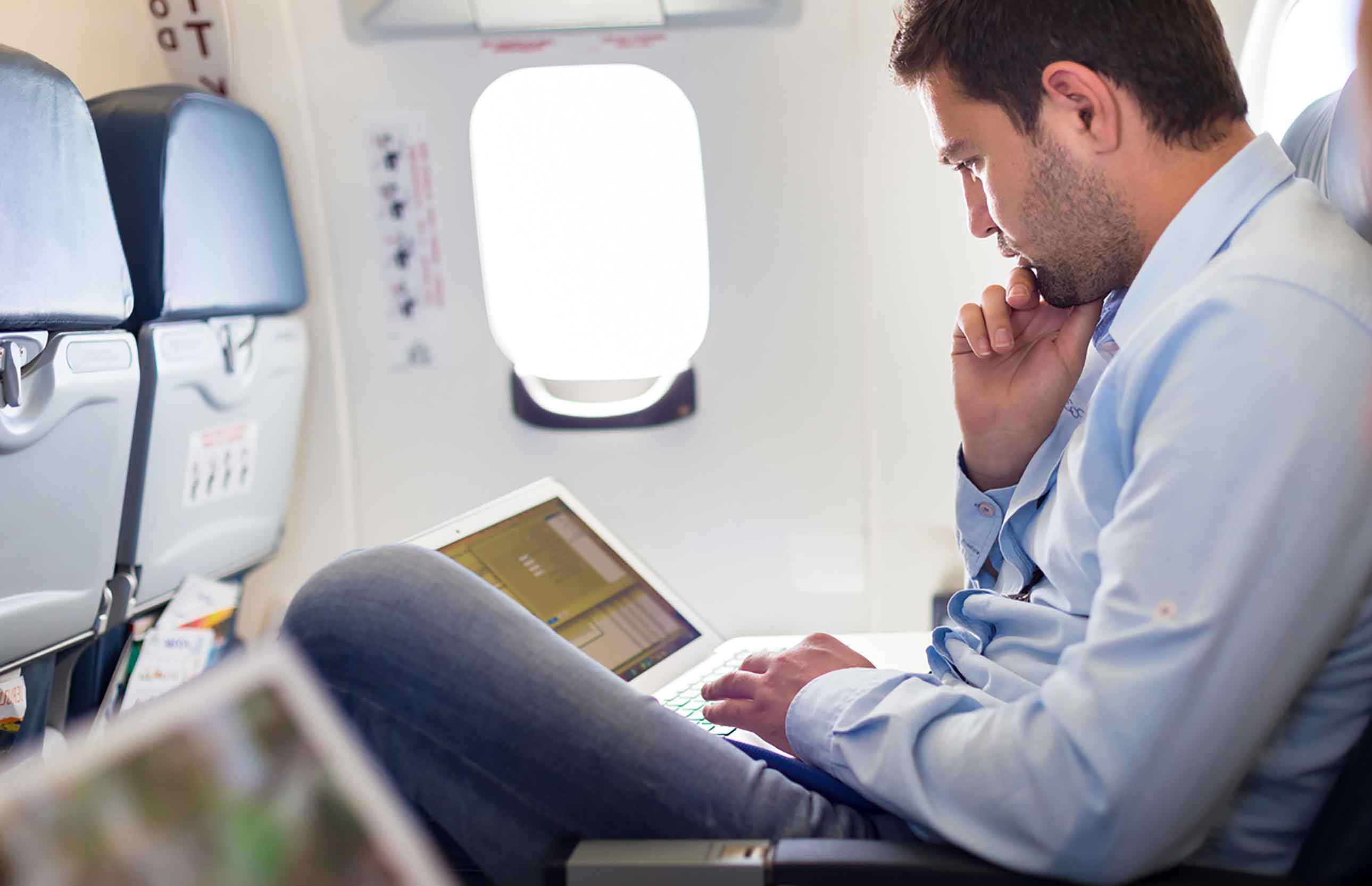 Anatomy of an Airfare: What Determines Your Price? | Credit.com