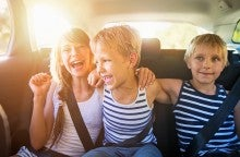 13 Things That Can Help You Survive a Road Trip With Kids This Summer