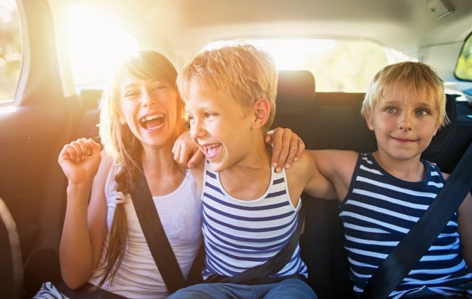 If the thought of hours in the car with your kids doesn't thrill you, here are some tips that can make your summer road trip downright enjoyable.