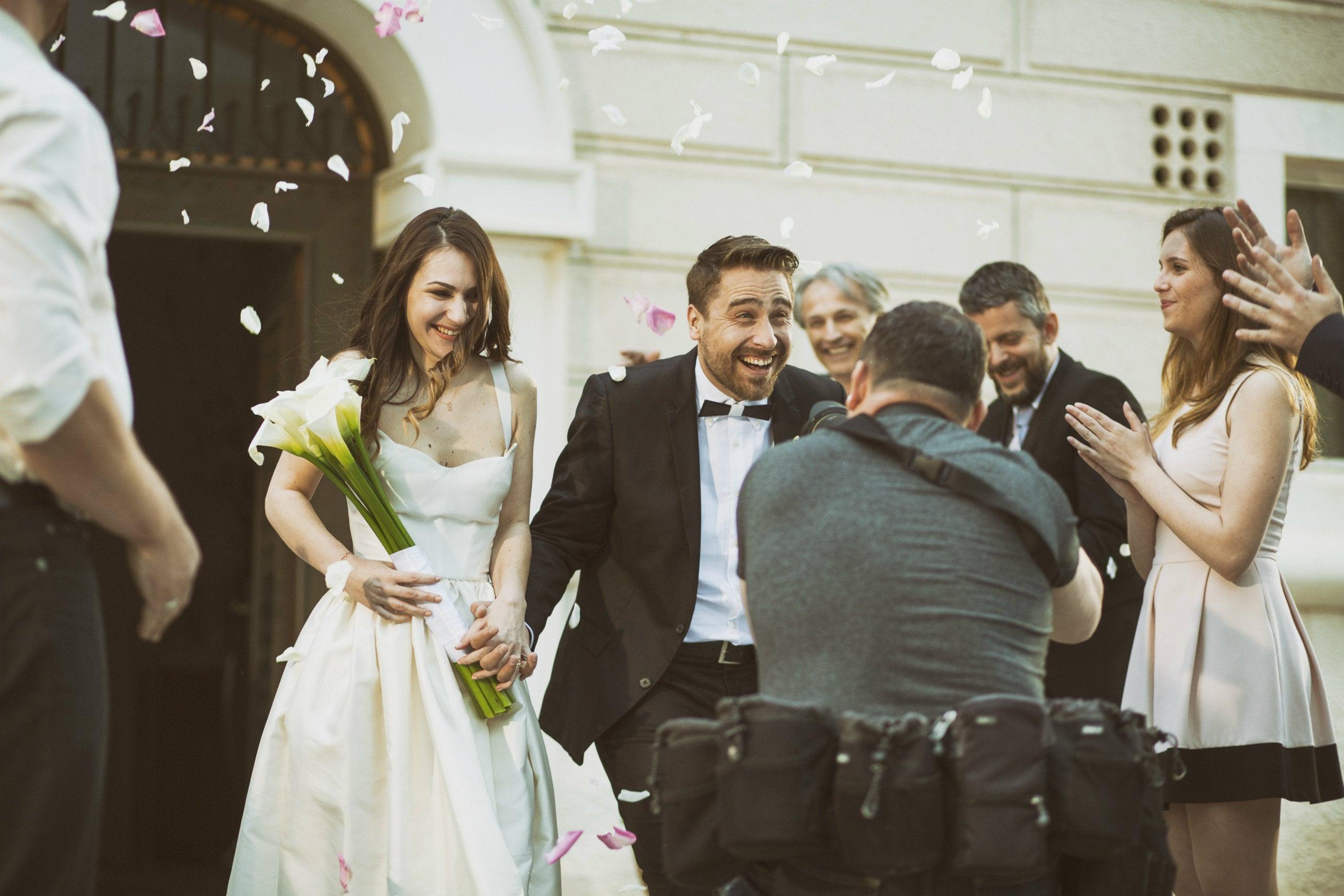 How to Plan a Fabulous Wedding on a Budget Creditcom