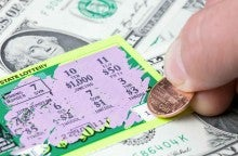 15 States Where People Spend the Most on Lotto Tickets