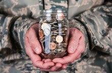 4 Things You Must Know About Money & the Military