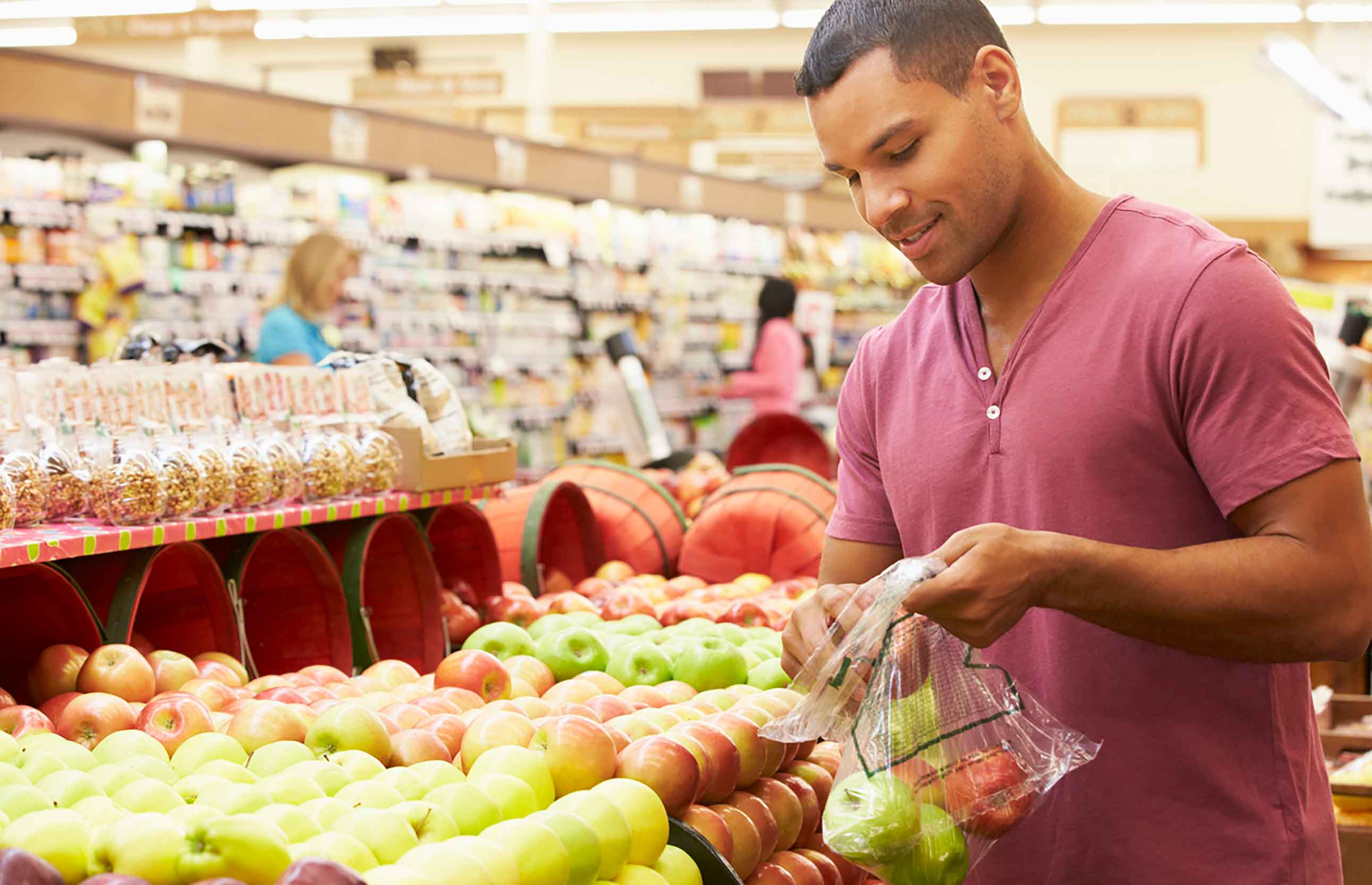 Personal Loans With Bad Credit >> 50 Ways to Save at the Supermarket | Credit.com