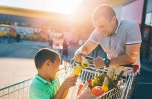 Groceries are an essential, but going way over budget isn't. Learning how to properly budget for groceries will save you a lot of time and money.