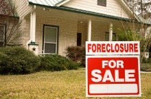 9 Things to Do When Faced with Foreclosure