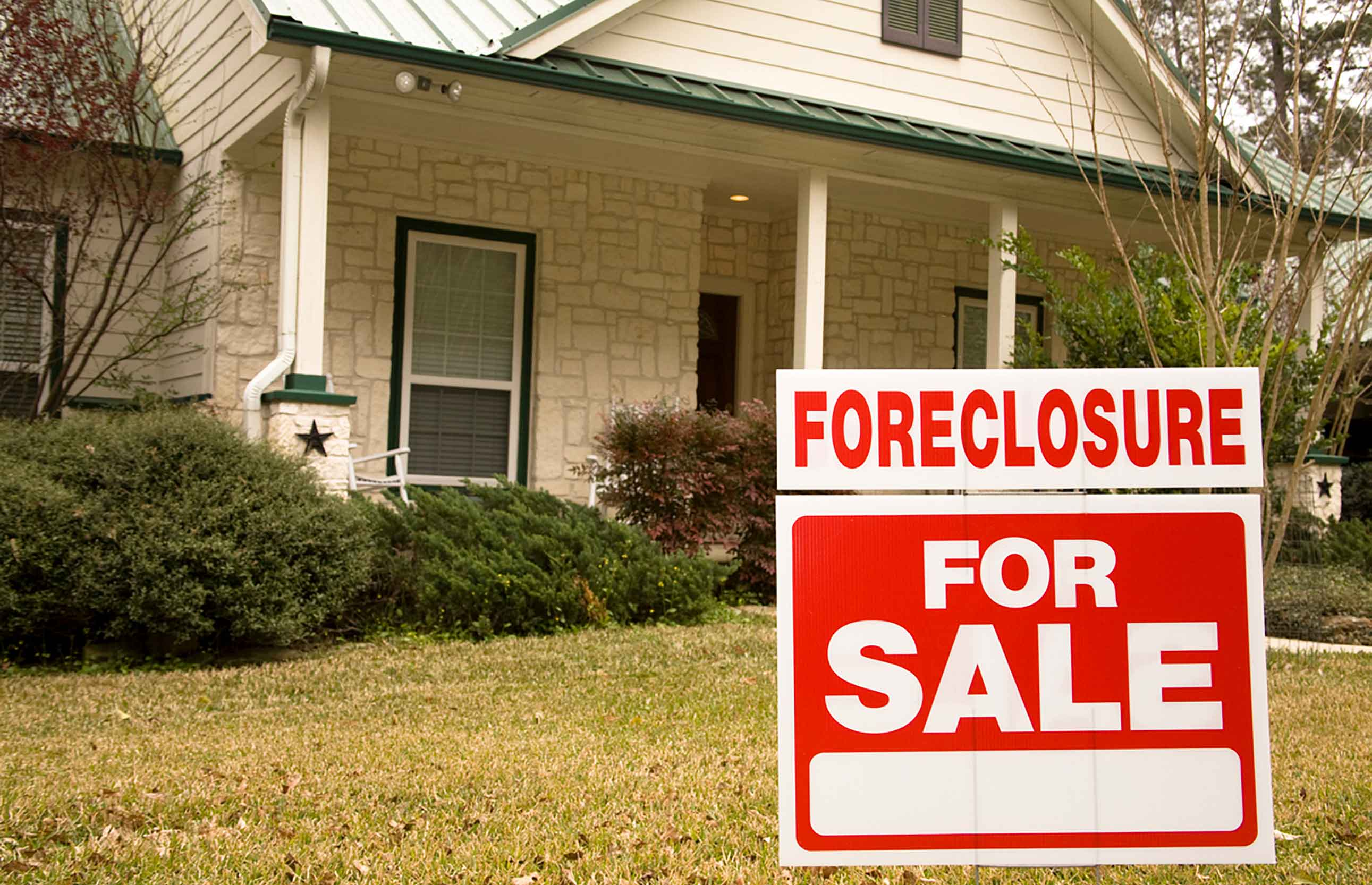 Foreclosure Auctions Nj