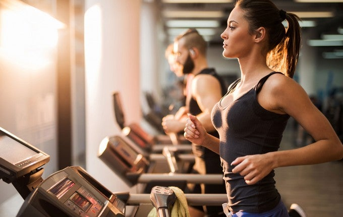 The gym is a great place to burn off steam — and to get scammed.
