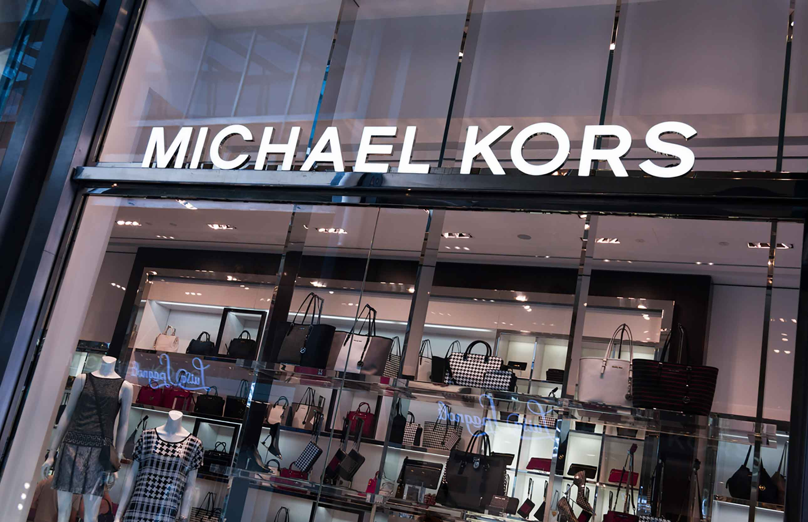 Try these tactics the next time you simply must have the latest Michael Kors offering.