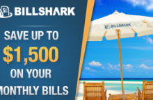 Billshark – Taking a Bite Out of Bills