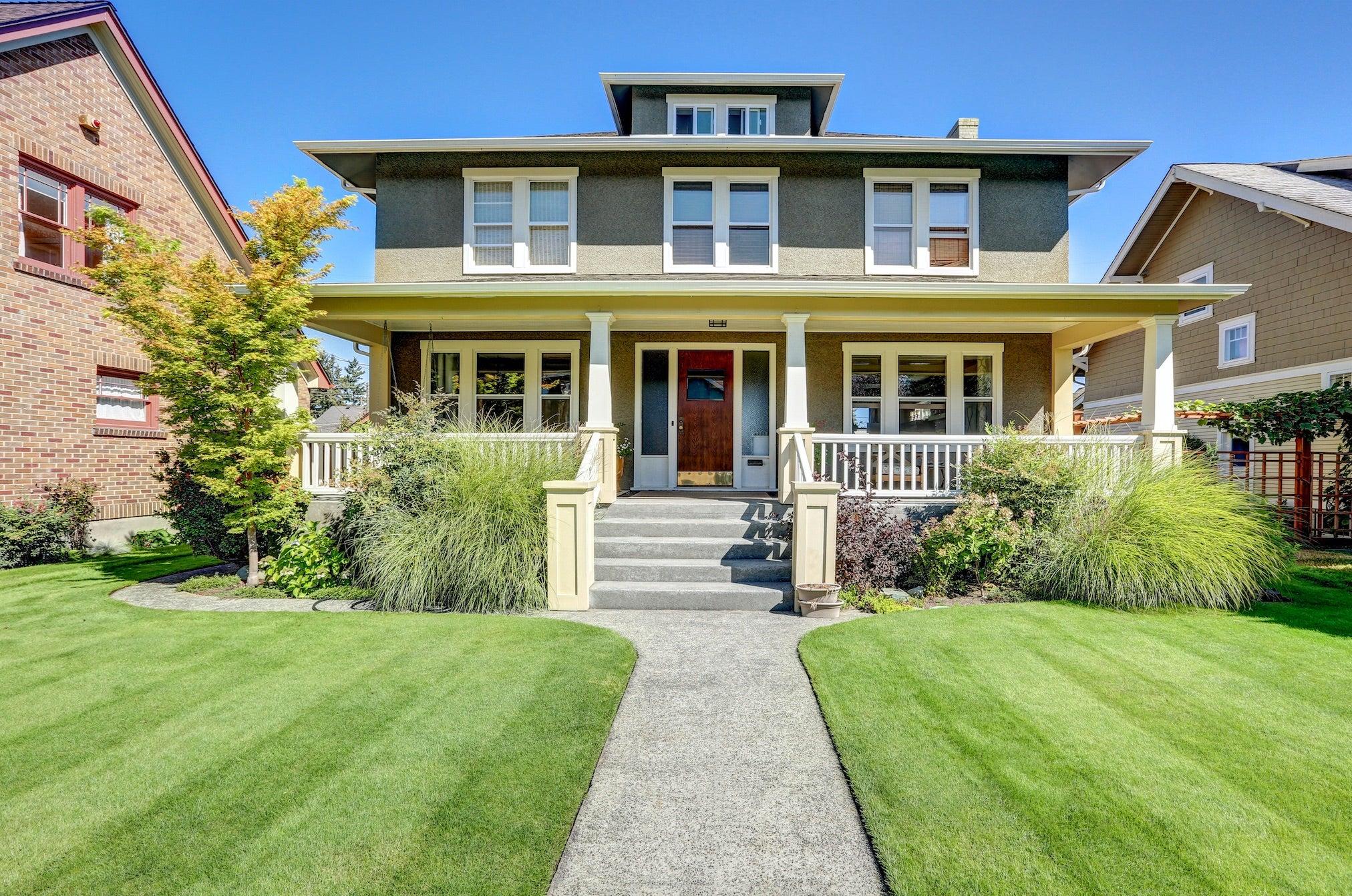 Median Home Value