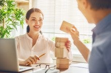 4 Credit Cards to Help You with Your Small Business