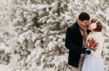 Pros and Cons of a Winter Wedding