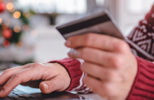 6 Ways to Prepare Your Credit Card for the Holidays